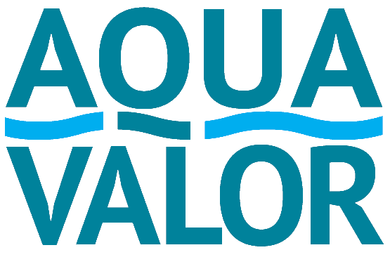 Logo aquavalor