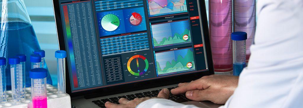 imagem ilustrativa de atividades de inovação e investigação