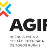 Logo da AGIF