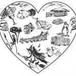 ilustração do ctesp em promoção turística e cultural