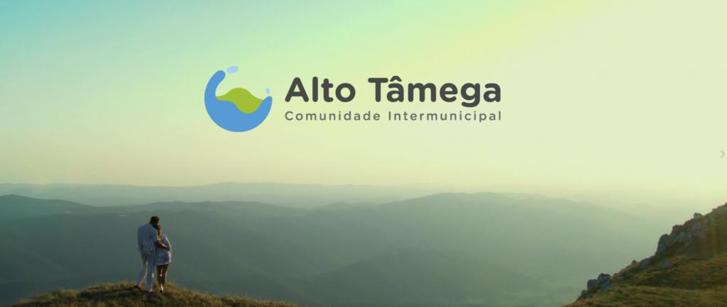 Capa do vídeo de motivação do Alto Tâmega para a COVID-19