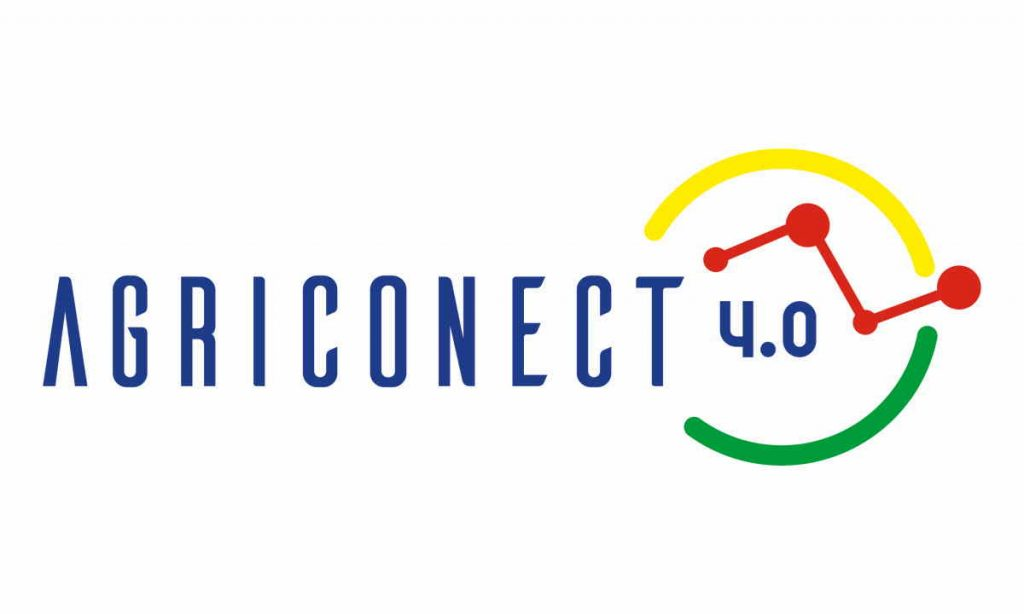 logo Agriconect 4.0