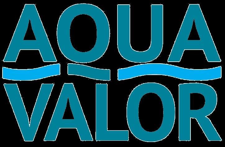 AquaValor inauguração